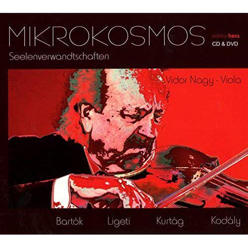 - Mikrokosmos - Preis vom 15.06.2021 04:47:52 h