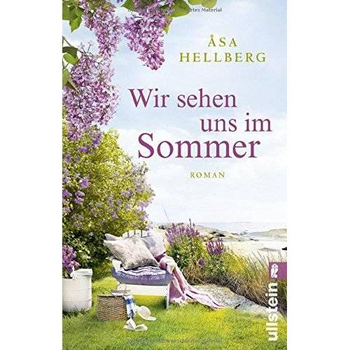 Åsa Hellberg - Wir sehen uns im Sommer: Roman - Preis vom 12.06.2021 04:48:00 h