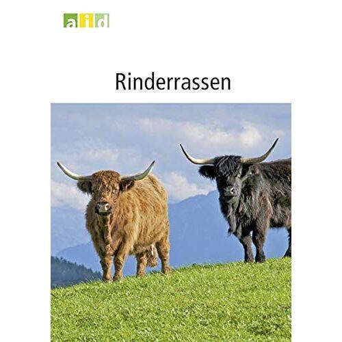 - Rinderrassen - Preis vom 11.06.2021 04:46:58 h