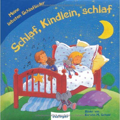 - Schlaf, Kindlein, schlaf: Meine liebsten Schlaflieder - Preis vom 13.06.2021 04:45:58 h