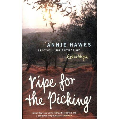 Annie Hawes - Ripe for the Picking - Preis vom 19.06.2021 04:48:54 h