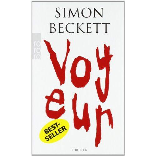 Simon Beckett - Voyeur - Preis vom 17.05.2021 04:44:08 h