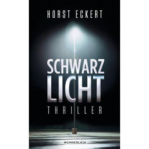 Horst Eckert - Schwarzlicht - Preis vom 26.07.2021 04:48:14 h