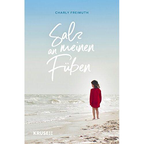 Charly Freimuth - Salz an meinen Füßen - Preis vom 09.06.2021 04:47:15 h