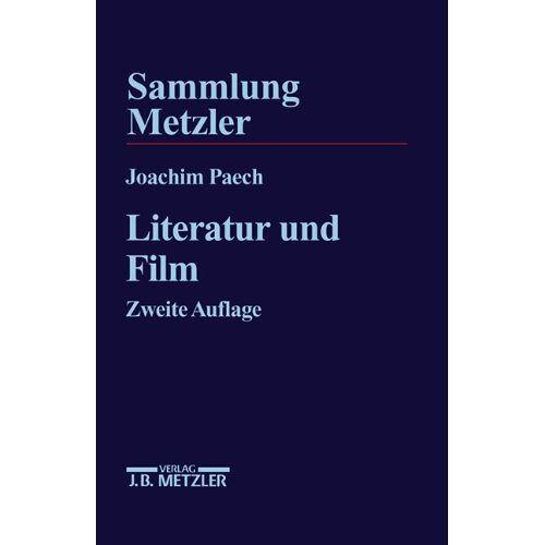 Joachim Paech - Literatur und Film - Preis vom 24.07.2021 04:46:39 h
