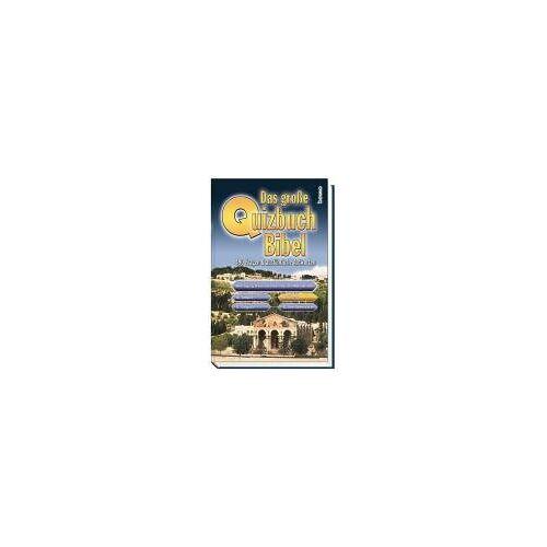 Uta Bernecker - Bernecker: Das große Quizbuch Bibel. 490 Fragen & ausführliche Antworten - Preis vom 17.06.2021 04:48:08 h