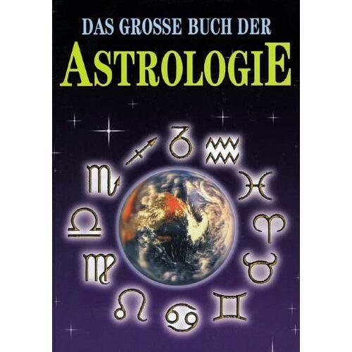 - Das grosse Buch der Astrologie - Preis vom 15.09.2021 04:53:31 h