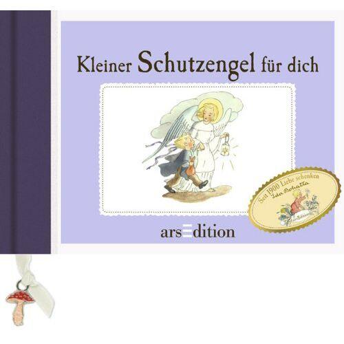 - Ida Bohatta: Kleiner Schutzengel für dich - Preis vom 23.07.2021 04:48:01 h