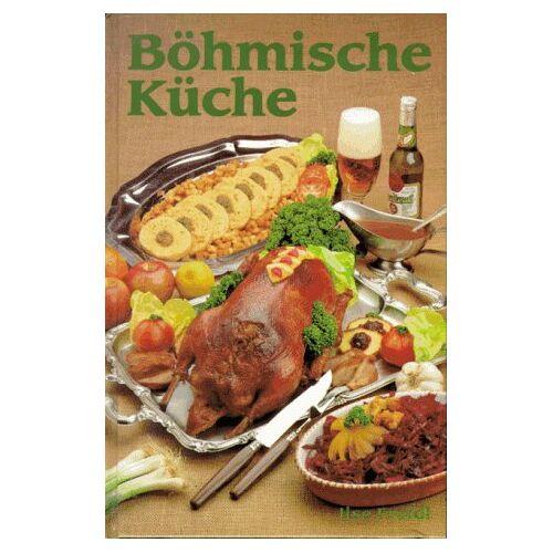Ilse Froidl - Böhmische Küche - Preis vom 20.09.2021 04:52:36 h