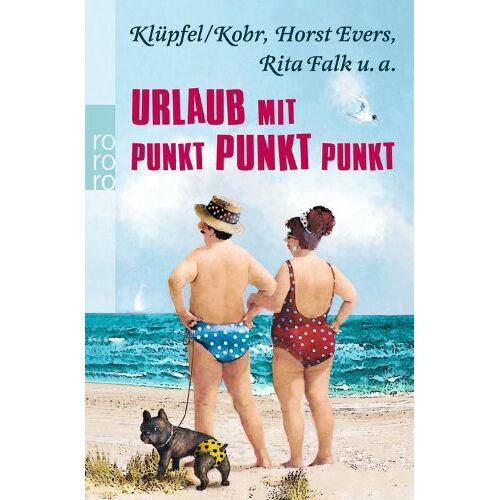Horst Evers - Urlaub mit Punkt Punkt Punkt - Preis vom 12.06.2021 04:48:00 h