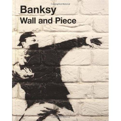 Banksy - Wall and Piece - Preis vom 11.06.2021 04:46:58 h