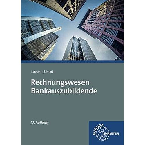 Thomas Barnert - Rechnungswesen Bankauszubildende - Preis vom 17.06.2021 04:48:08 h
