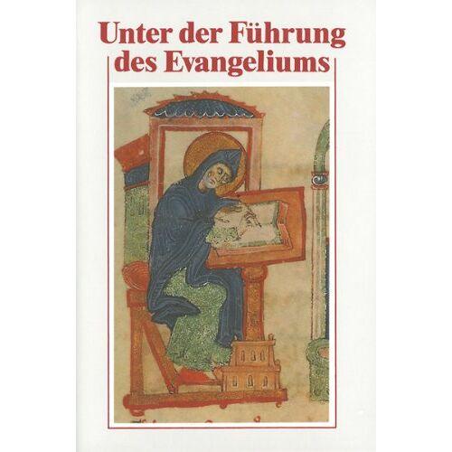 Arbeitsgemeinschaft Benediktineroblaten - Unter der Führung des Evangeliums: Handbuch der Benediktineroblaten - Preis vom 22.07.2021 04:48:11 h