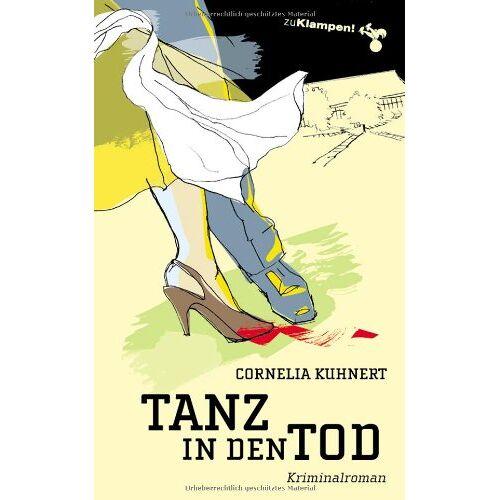Cornelia Kuhnert - Tanz in den Tod - Preis vom 22.06.2021 04:48:15 h