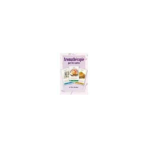 Erich Keller - Aromatherapie-Karten, 69 Karten (Tarots Français) - Preis vom 15.06.2021 04:47:52 h