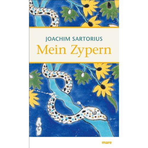 Joachim Sartorius - Mein Zypern - Preis vom 14.06.2021 04:47:09 h