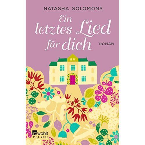 Natasha Solomons - Ein letztes Lied für dich - Preis vom 28.07.2021 04:47:08 h
