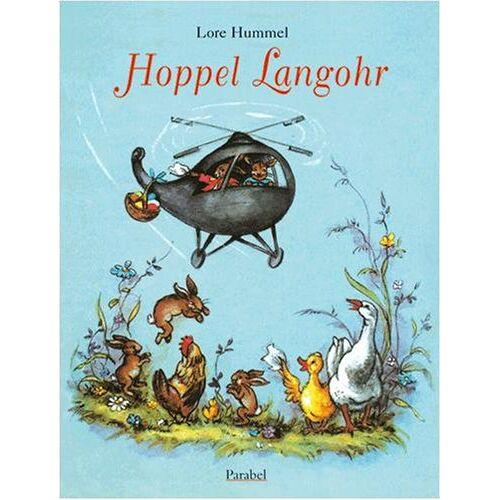 Lore Hummel - Hoppel Langohr - Preis vom 16.10.2021 04:56:05 h