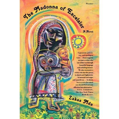 Zakes Mda - The Madonna of Excelsior - Preis vom 23.09.2021 04:56:55 h