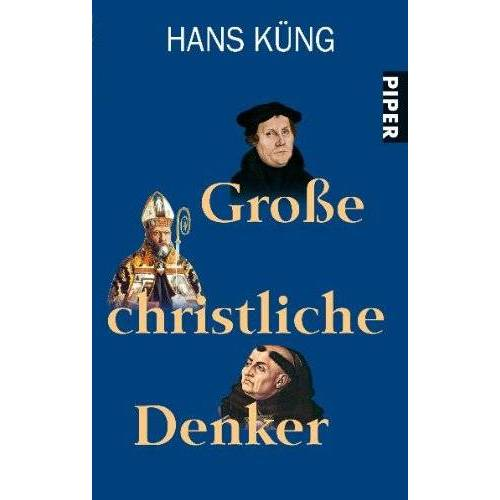 Hans Küng - Große christliche Denker - Preis vom 23.07.2021 04:48:01 h