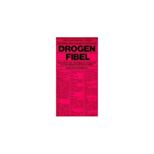 - Drogen - Fibel - Preis vom 14.06.2021 04:47:09 h