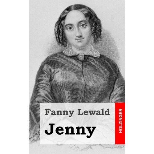 Fanny Lewald - Jenny - Preis vom 19.06.2021 04:48:54 h