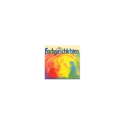 Anita Schröder - Farbgeschichten - Preis vom 11.09.2021 04:59:06 h