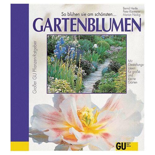 Bernd Hertle - Gartenblumen - Preis vom 23.09.2021 04:56:55 h