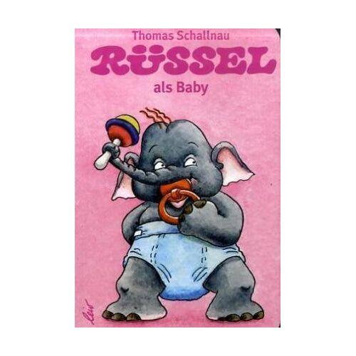 Thomas Schallnau - Rüssel als Baby - Preis vom 09.06.2021 04:47:15 h