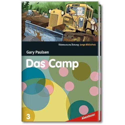 Gary Paulsen - Das Camp - Preis vom 20.06.2021 04:47:58 h