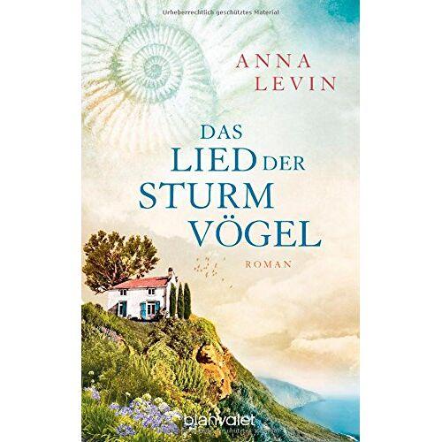 Anna Levin - Das Lied der Sturmvögel: Roman - Preis vom 17.06.2021 04:48:08 h