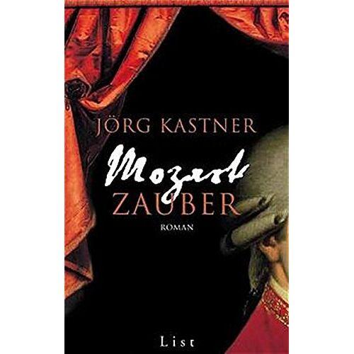 Jörg Kastner - Mozartzauber - Preis vom 23.07.2021 04:48:01 h