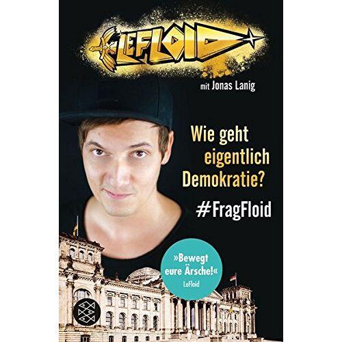 LeFloid - LeFloid: Wie geht eigentlich Demokratie? #FragFloid - Preis vom 16.06.2021 04:47:02 h