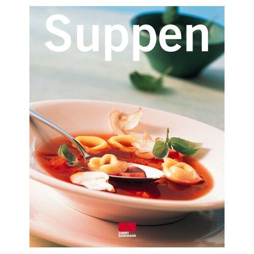 - Suppen - Preis vom 22.06.2021 04:48:15 h