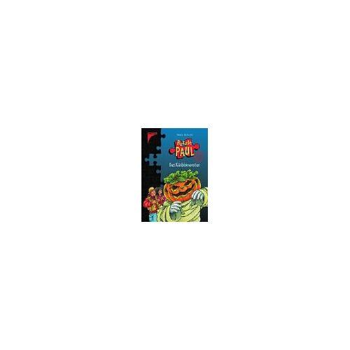 James Preller - Puzzle Paul, Bd.6, Das Kürbismonster - Preis vom 20.06.2021 04:47:58 h