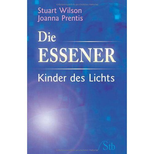 Stuart Wilson - Die Essener - Kinder des Lichts - Preis vom 21.06.2021 04:48:19 h