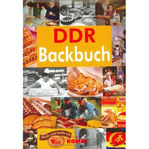 Barbara Otzen - DDR Backbuch - Preis vom 29.07.2021 04:48:49 h