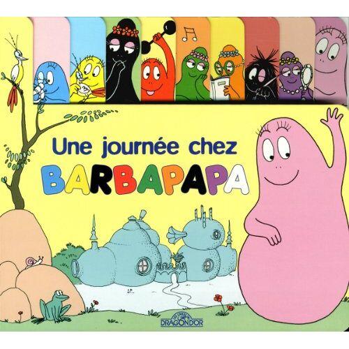 - Une journée avec Barbapapa - Preis vom 09.09.2021 04:54:33 h