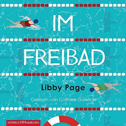 Libby Page - Im Freibad: 2 CDs - Preis vom 17.06.2021 04:48:08 h