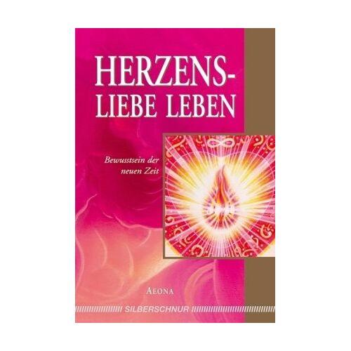Aeona - Herzensliebe leben - Preis vom 14.06.2021 04:47:09 h