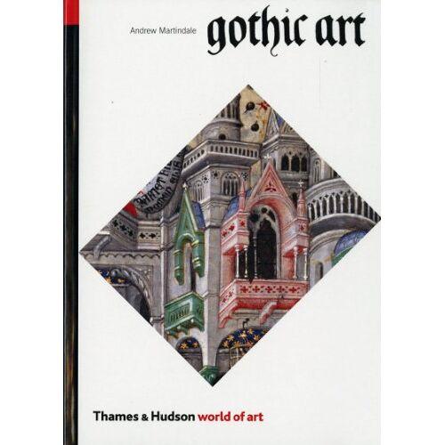 Andrew Martindale - Gothic Art (World of Art) - Preis vom 11.06.2021 04:46:58 h