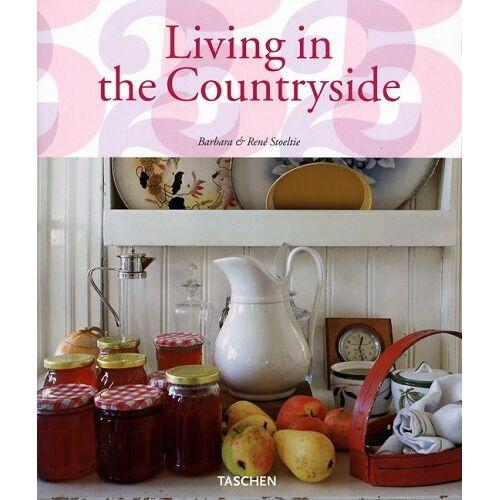 Barbara Stoeltie - Living in the Countryside - Preis vom 14.06.2021 04:47:09 h