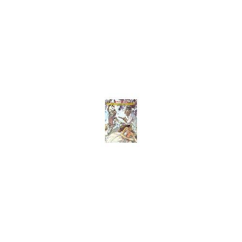 Milo Manara - Ein indianischer Sommer 1 - Preis vom 20.06.2021 04:47:58 h