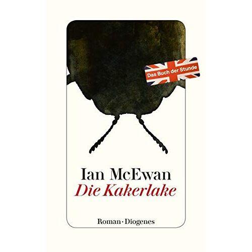 Ian McEwan - Die Kakerlake - Preis vom 11.10.2021 04:51:43 h