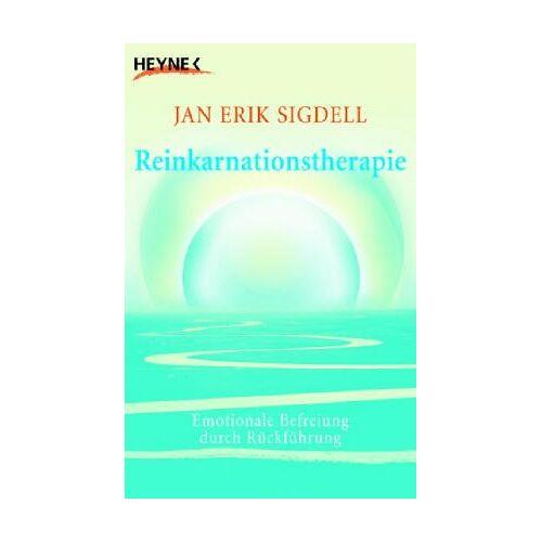 Sigdell, Jan Erik - Reinkarnationstherapie: Emotionale Befreiung durch Rückführung - Preis vom 24.07.2021 04:46:39 h