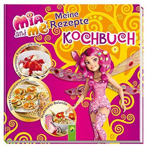 - Mia and me: Meine Rezepte - Kochbuch - Preis vom 19.06.2021 04:48:54 h