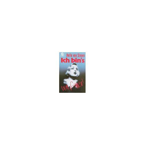 Hella von Sinnen - Ich bin's, von Sinnen - Preis vom 22.06.2021 04:48:15 h