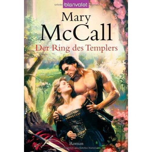 Mary McCall - Der Ring des Templers: Roman - Preis vom 14.06.2021 04:47:09 h