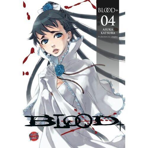 Asuka Katsura - Blood+, Band 4 - Preis vom 13.06.2021 04:45:58 h