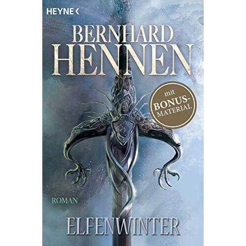 Bernhard Hennen - Elfenwinter: Elfen 2 - Roman - Preis vom 11.06.2021 04:46:58 h